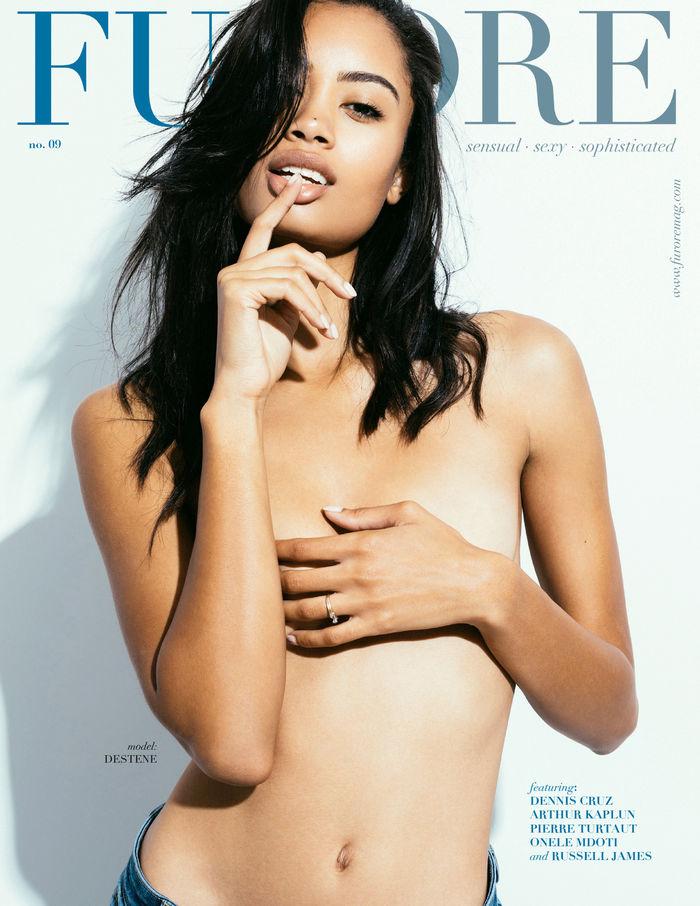 FURORE Magazine #09