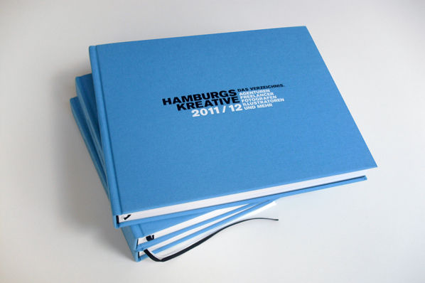 HAMBURGS KREATIVE 2011/12