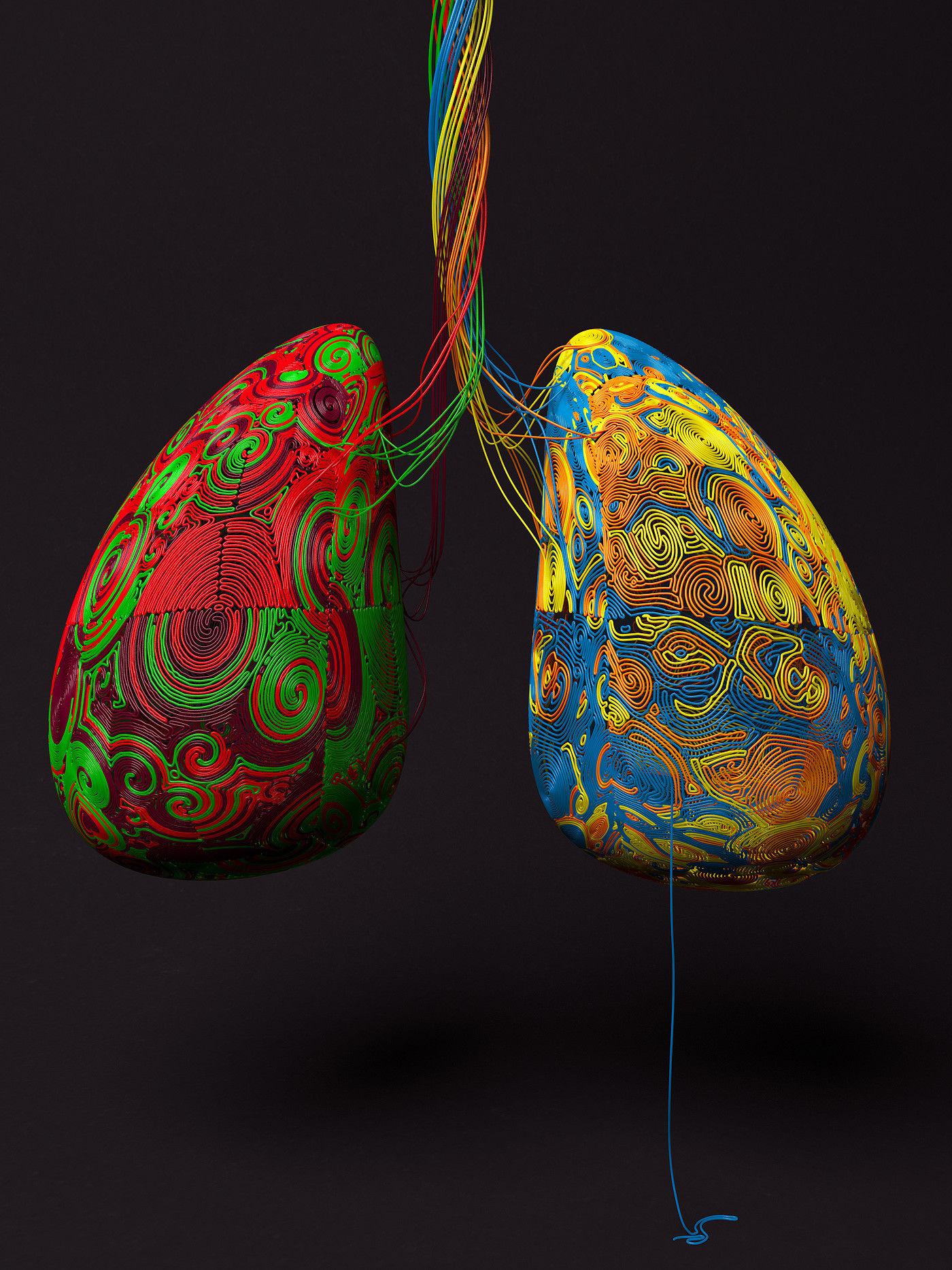 Organic Food - Licorice Lung