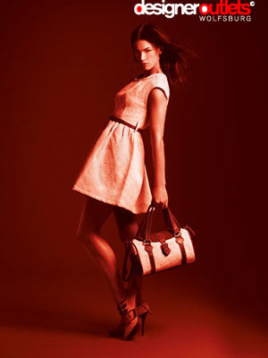 BIGOUDI : JANE Garber for DESIGNER OUTLETS WOLFSBURG
