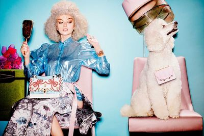 COSMOPOLA | TONY KELLY - Vogue Accessory