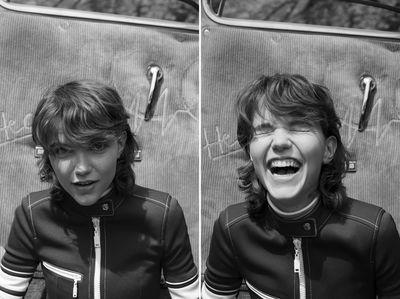 MARLENE OHLSSON PHOTOGRAPHERS – Sara Merz