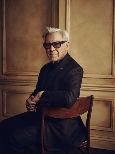 "Art Streiber c/o GIANT ARTISTS & the legendary cast and director of ""The Irishman"" for Netflix. Keitel, Pesci, DeNiro, Pacino and Scorsese"