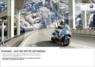 NEVEREST for BMW