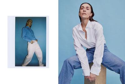 NINA KLEIN, Styling: Elcin Aiser for Heyday Magazine by Marcus Paarmann