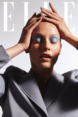 HILLE PHOTOGRAPHERS: Anja Boxhammer for ELLE Magazine