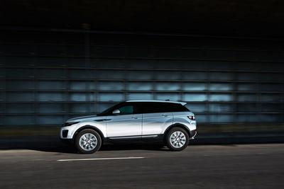 """ROCKENFELLER & GöBELS: New Work """"Range Rover Evoque"""" in Spain"""" by Michael Haegele"""