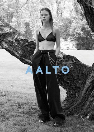 Aalto SS18 by Johan Sandberg c/o LUNDLUND