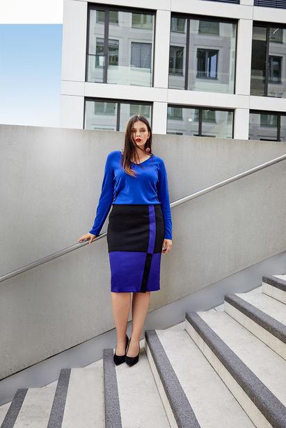 HILLE PHOTOGRAPHERS: Plus Size Fashion - ATHLEISURE by Photographer BLASIUS ERLINGER