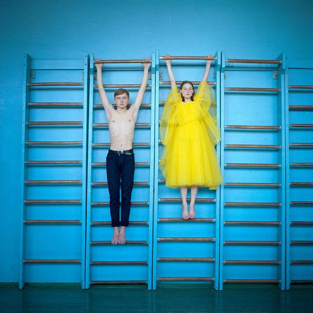 Michal Chelbin 'How to Dance the Waltz'
