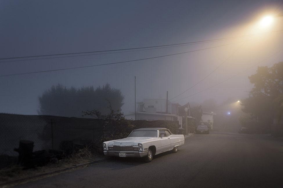 "EDITION LAMMERHUBER presents Gerd Ludwigs ""Sleeping Cars"""