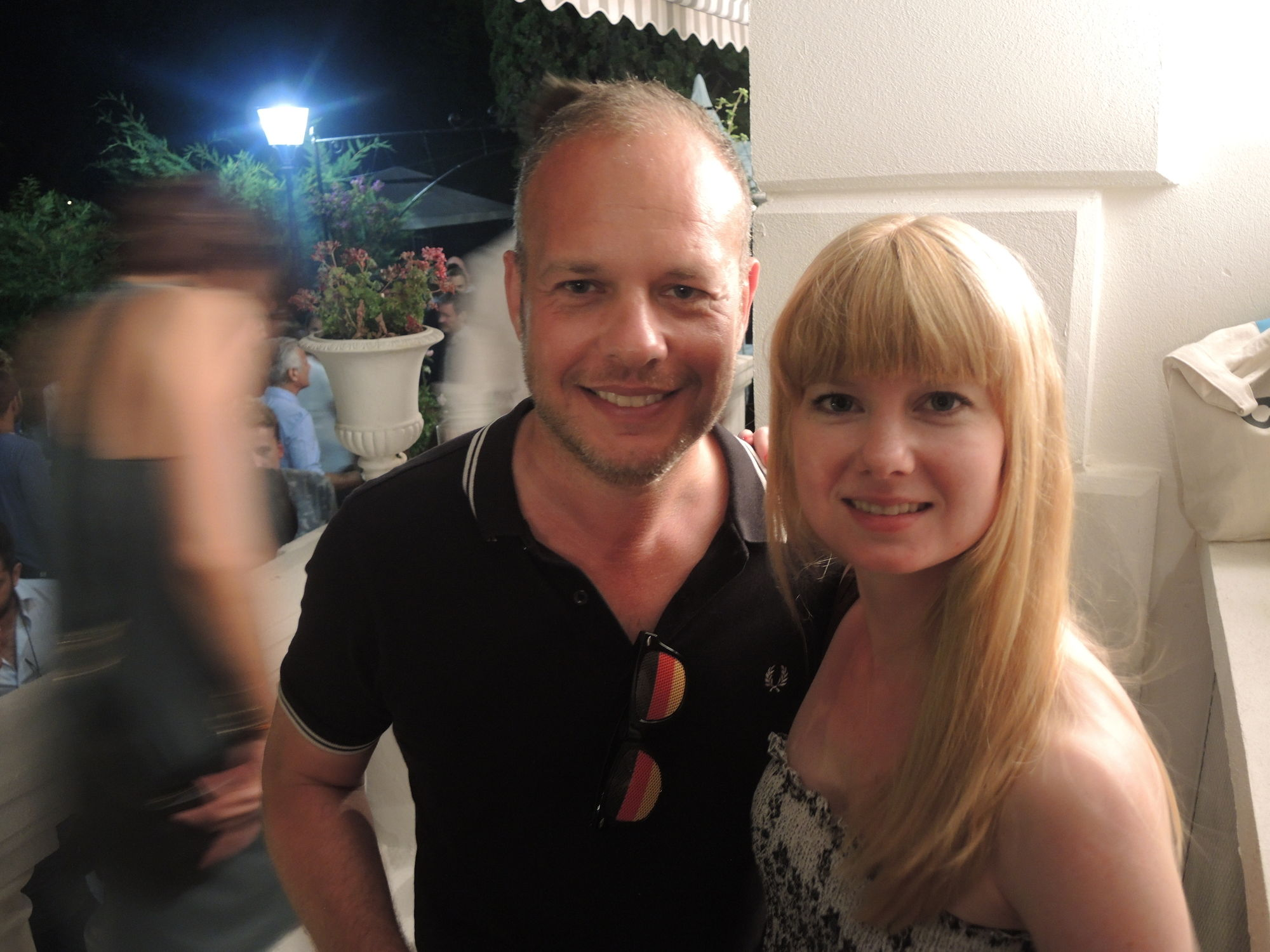 GOSEE CANNES LIONS 2014 - nhb Party