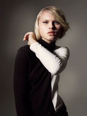 LUNDLUND : Henrik HALVARSSON for JOHANNA PIHL