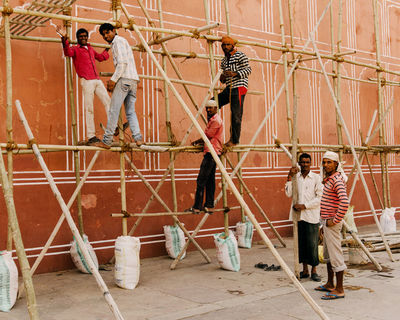 João CANZIANI  c/o Giant Artists : Rajasthan