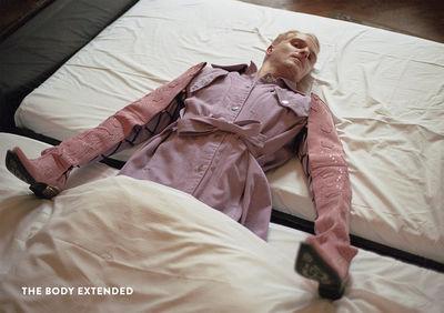 BIGOUDI Eva Dieckhoff für Petrie