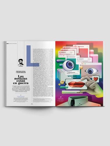 2AGENTEN: DAQ for Telos Magazine
