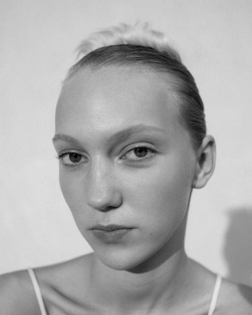 BIRGIT STÖVER ARTISTS: KAPUTRING for BLANC MAG