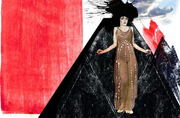 2AGENTEN : Julia PFALLER for THEATER FESTIVAL HAMBURG