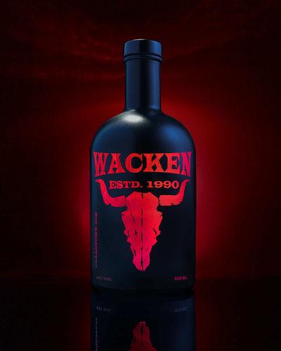 STILLSTARS - Bernd Westphal for Wacken Gin