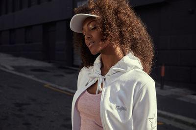 HILLE PHOTOGRAPHERS: BUFFALO Streetwear by Gary Engel