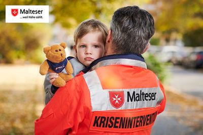 RUPRECHT STEMPELL FOR MALTESER HILFSDIENST DEUTSCHLAND e.V.