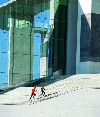 APRILMAY for INTERSPORT RUNNING GUIDE