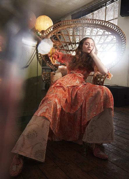 RETOUCHED-STUDIOS for Grazia Big Fashion Issue in Hamburg