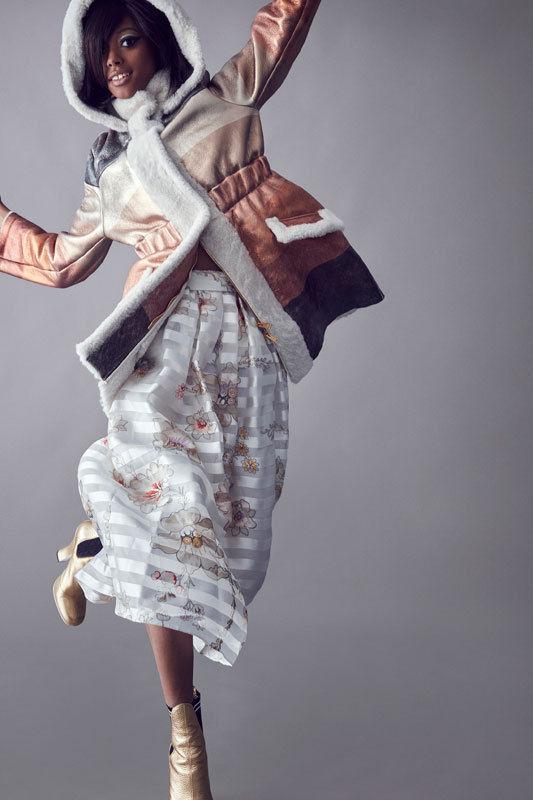 KRISTINA KORB GMBH, Walter Chin, Photography, Fashion