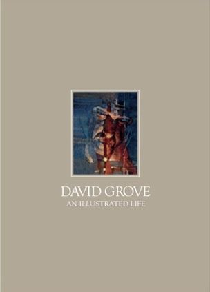 MARGARETHE HUBAUER : David GROVE - 1940 – 2012