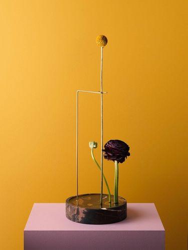 MINK MGMT. : Carl Kleiner 'The Posture Vases'