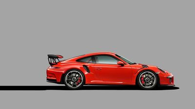 IGOR PANITZ PHOTOGRAPHY: Porsche 911 GT3 RS