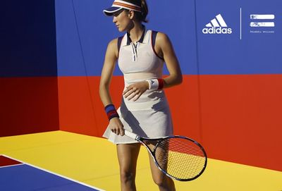 ADIDAS TENNIS BY PHARRELL WILLIAMS