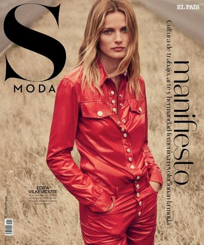 PRODUCTION BERLIN for S MODA