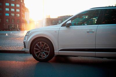 Thomas Ternes c/o KELLY KELLERHOFF for Audi Q7