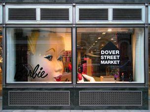 GOSEE KIEZ : Dover Street Market