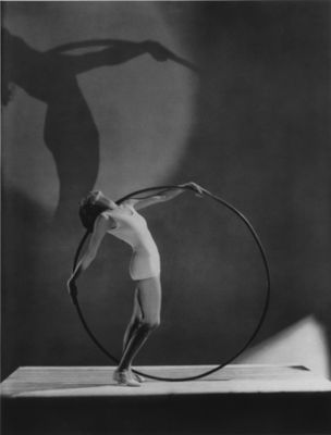 FAHEY / KLEIN GALLERY : George HOYNINGEN-HUENE