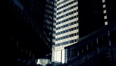 MARC TRAUTMANN 'URBAN REFLECTIONS'