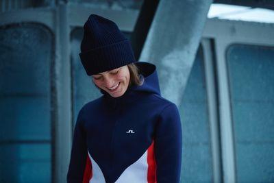 Anton enerlov & JLindeberg Sportswear