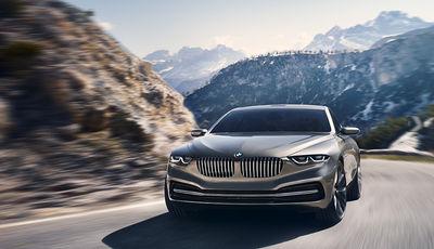 MARC TRAUTMANN for BMW Gran Lusso