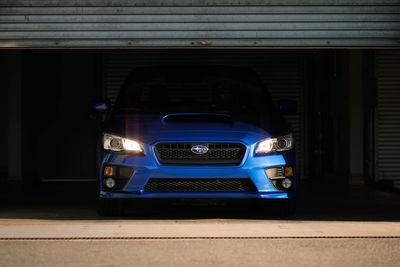 Subaru - From the Sea to Seca