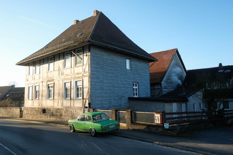 WOLFGANG GROEGER-MEIER : Bundesstrasse 3
