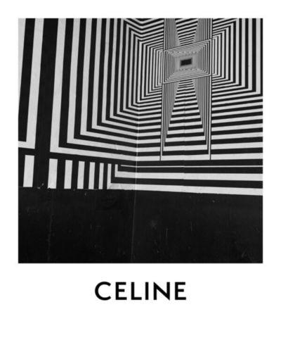 CLAAS CROPP CREATIVE PRODUCTIONS // CELINE FW 19/20