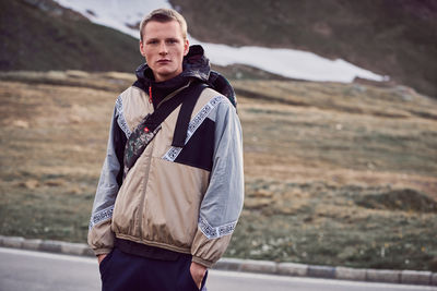 ECKO Fall '18 Campaign by Linda Leitner