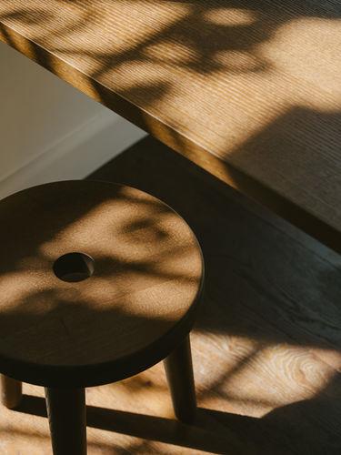 EMEIS DEUBEL: Robert Rieger for Designhotel Andreas Antwerp