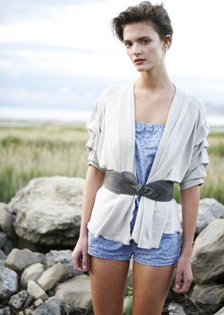VIVA MODELS : Amanda CHAMBERLAIN