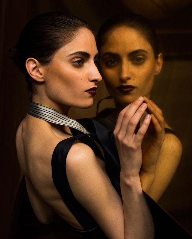 ELIZAVETA PORODINA / ART PROJECTS GOLD WINNER / GOSEEAWARDS16