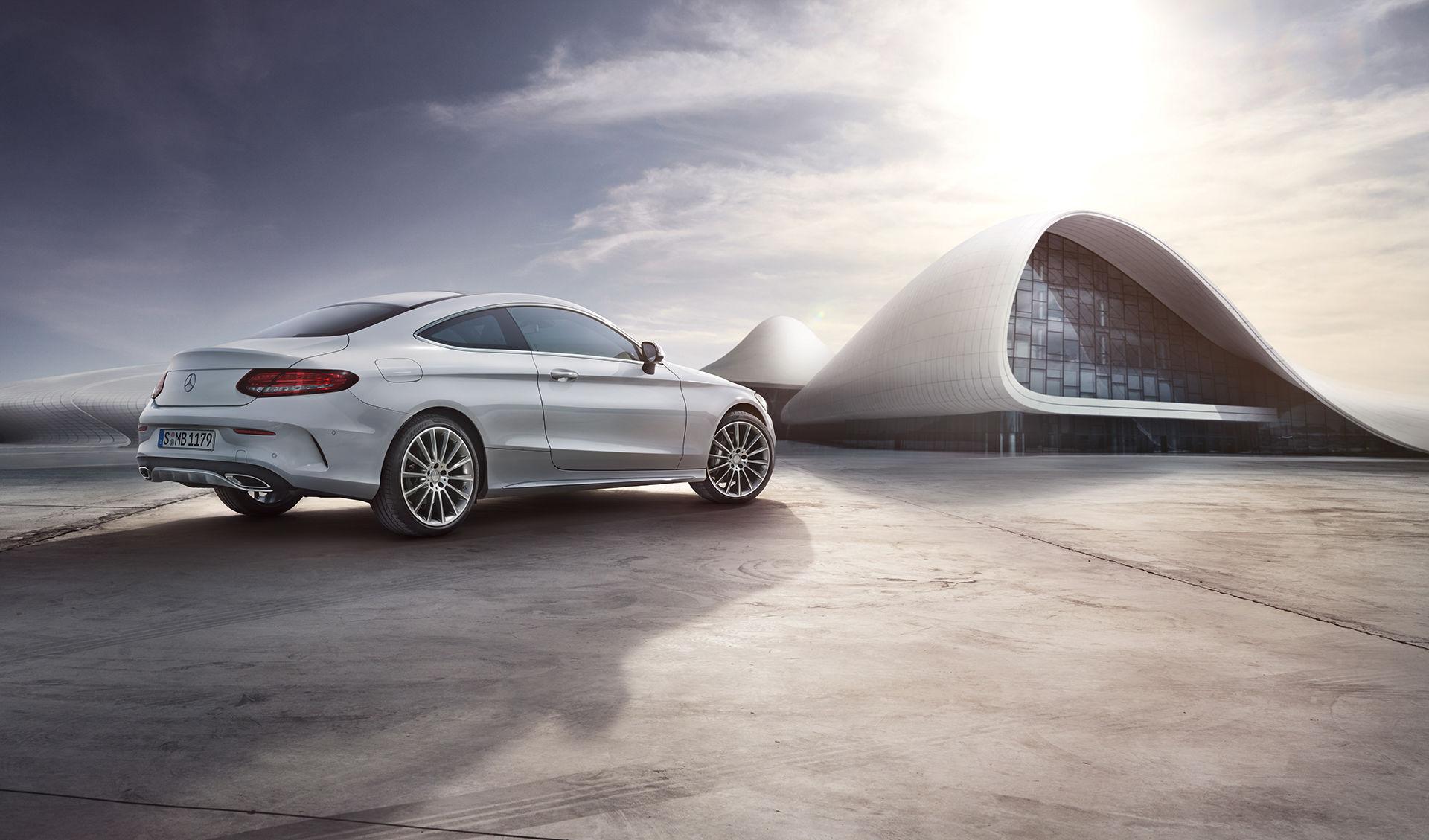 ANKE LUCKMANN for Daimler China