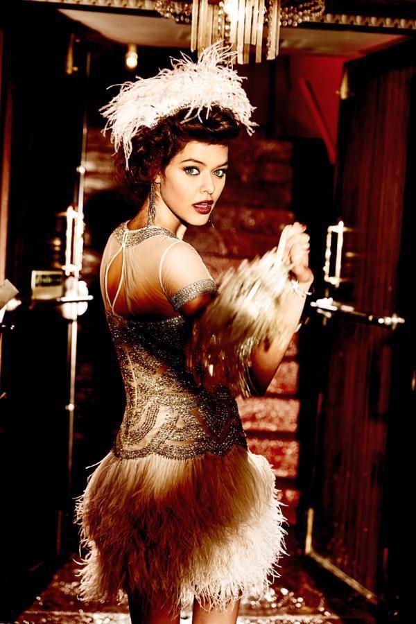 ESTHER HAASE for BRIDES Magazine UK