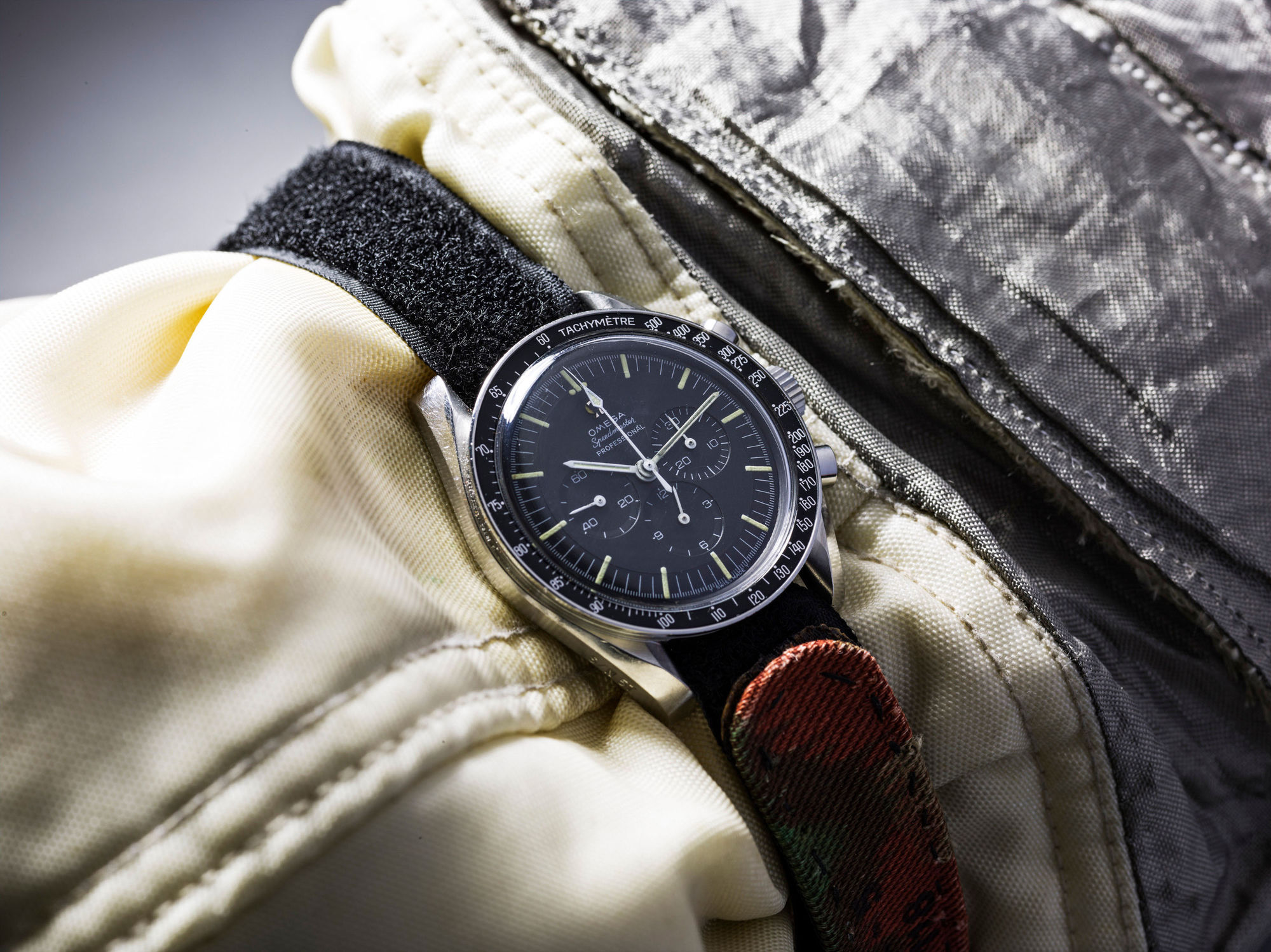 SCANDERBEG SAUER : Omega for Vanity Fair