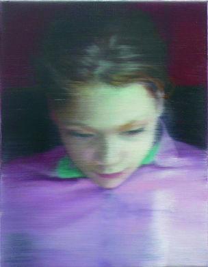 "Gerhard Richter : ""Portraits"""